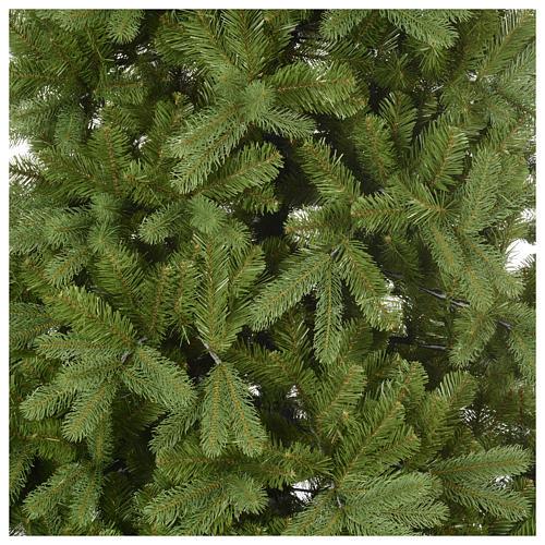 Albero di Natale 225 cm Poly verde Bayberry Spruce 2