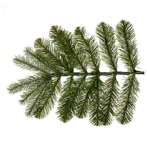Albero di Natale 225 cm Poly verde Bayberry Spruce 5