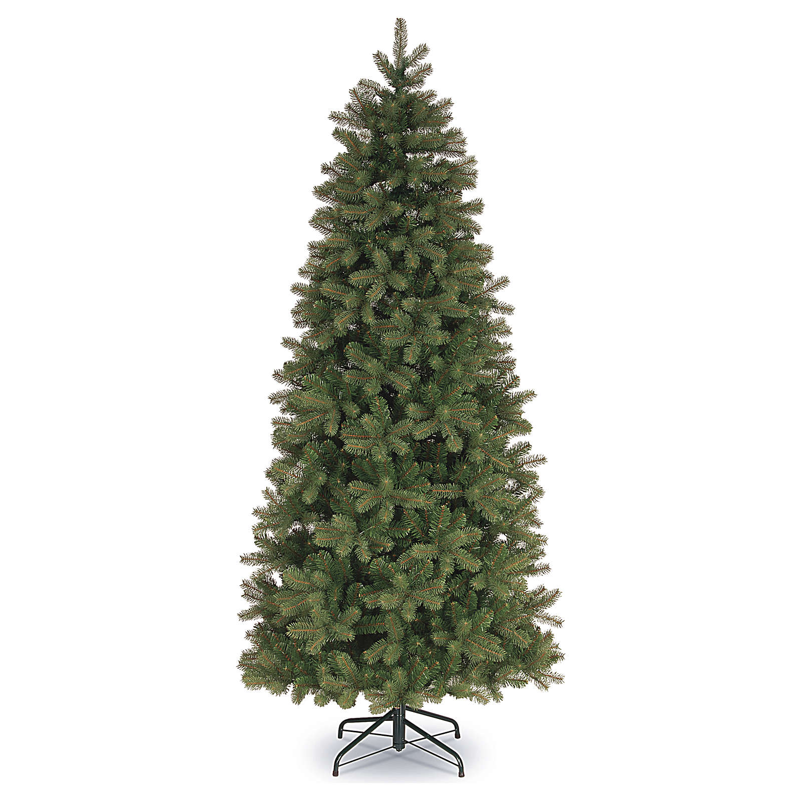 Poly Slim Christmas tree, green Poly Slim model 180 cm 3
