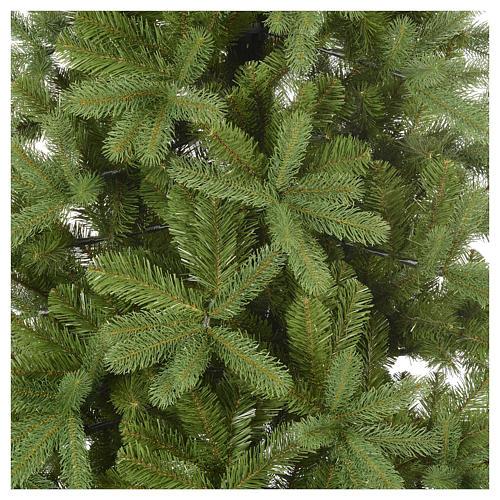 Árbol de Navidad 180 cm Poly Slim color verde Bayberry Spruce 3