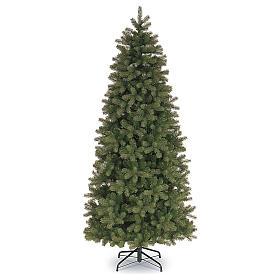Sapin de Noël 240 cm Poly Slim vert Bayberry Spruce s1