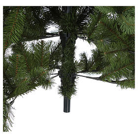 Sapin de Noël 240 cm Poly Slim vert Bayberry Spruce s5