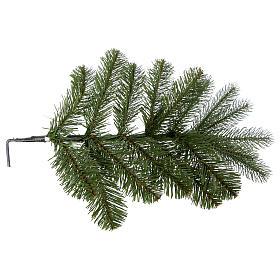 Sapin de Noël 240 cm Poly Slim vert Bayberry Spruce s6