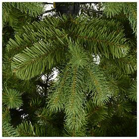 Albero di Natale 240 cm Poly Slim verde Bayberry Spruce s3