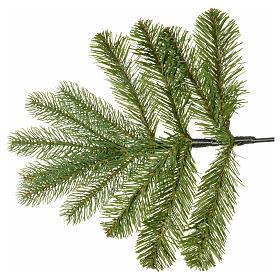 Albero di Natale 240 cm Poly Slim verde Bayberry Spruce s5