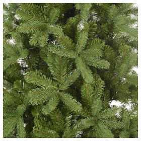 Christmas tree 240 cm Poly slim green Bayberry Spruce s3