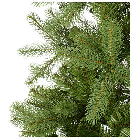 Christmas tree 240 cm Poly slim green Bayberry Spruce s4