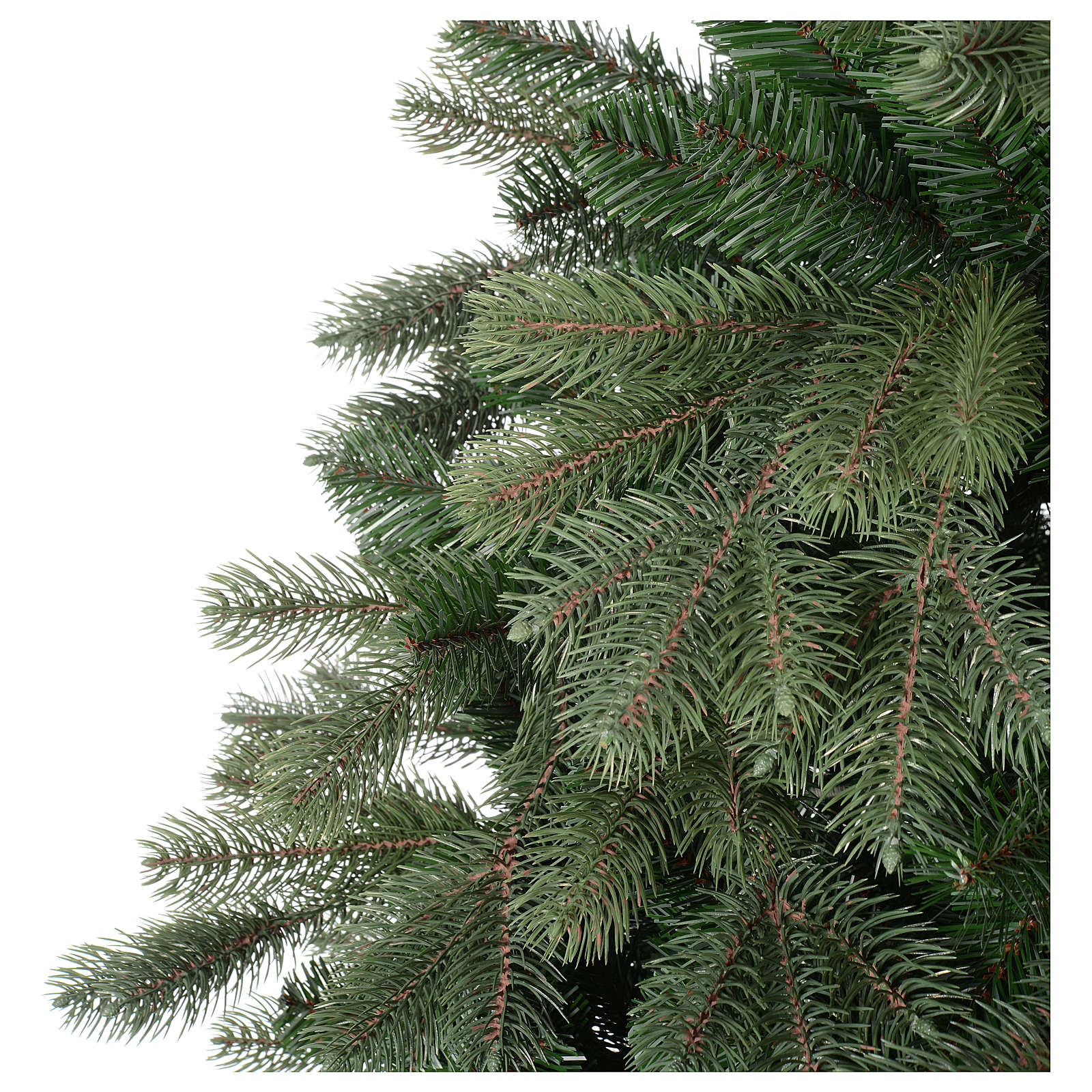 Christmas tree 180 cm green Poly feel real Colorado S 3