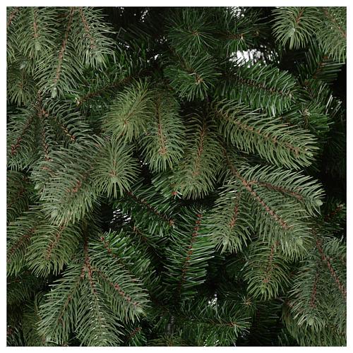 Árbol de Navidad 210 cm verde Poly Colorado Spruce 2