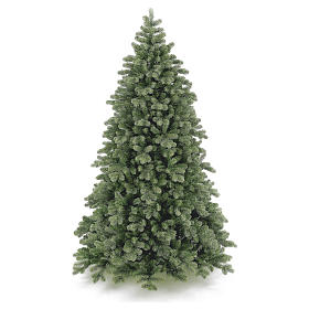 Albero di Natale 210 cm verde Poly Colorado Spruce s1