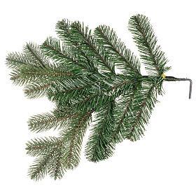 Albero di Natale 210 cm verde Poly Colorado Spruce s6
