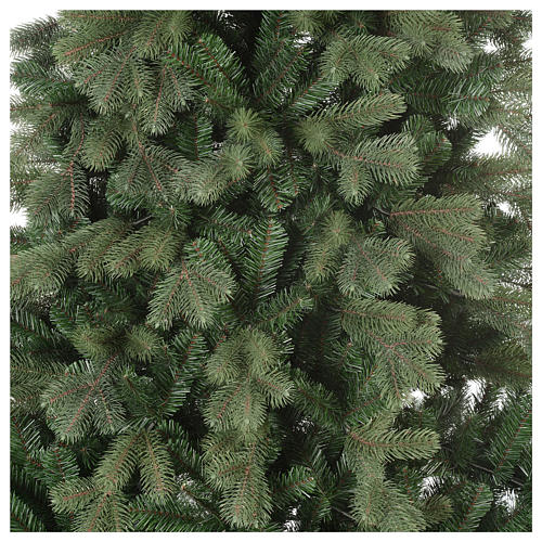 Albero di Natale 210 cm verde Poly Colorado Spruce 4