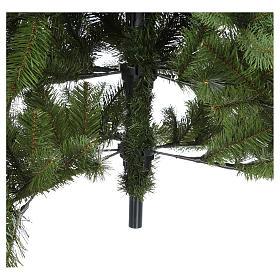 Sapin Noël 225 cm vert poly Colorado Spruce s5