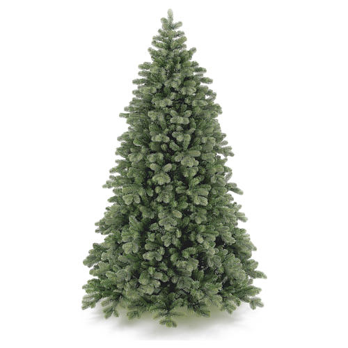 Sapin Noël 225 cm vert poly Colorado Spruce 1