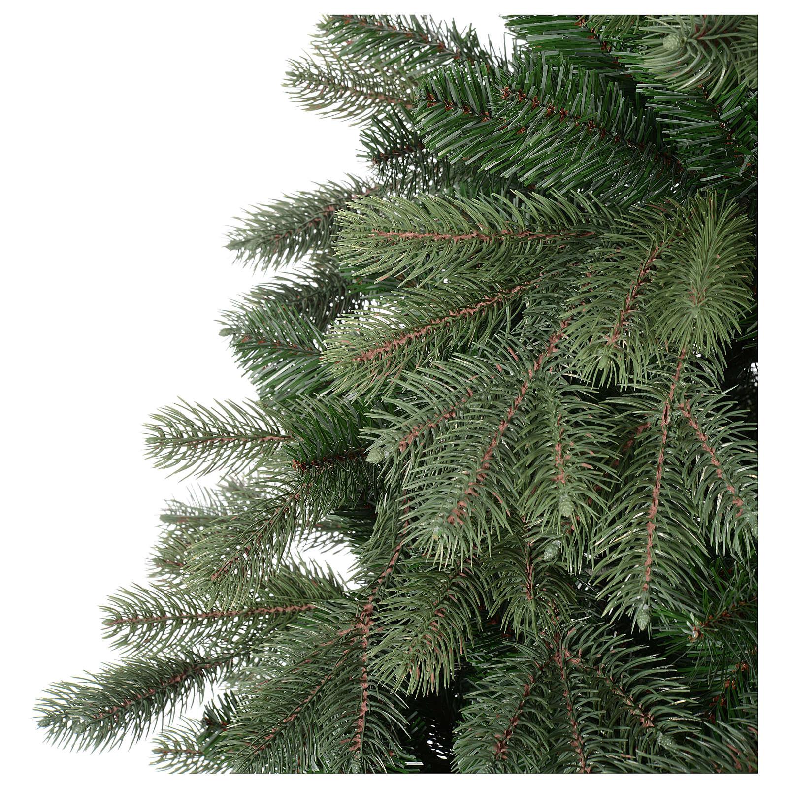 Sapin Noël 365 cm couleur vert poly Colorado Spruce 3