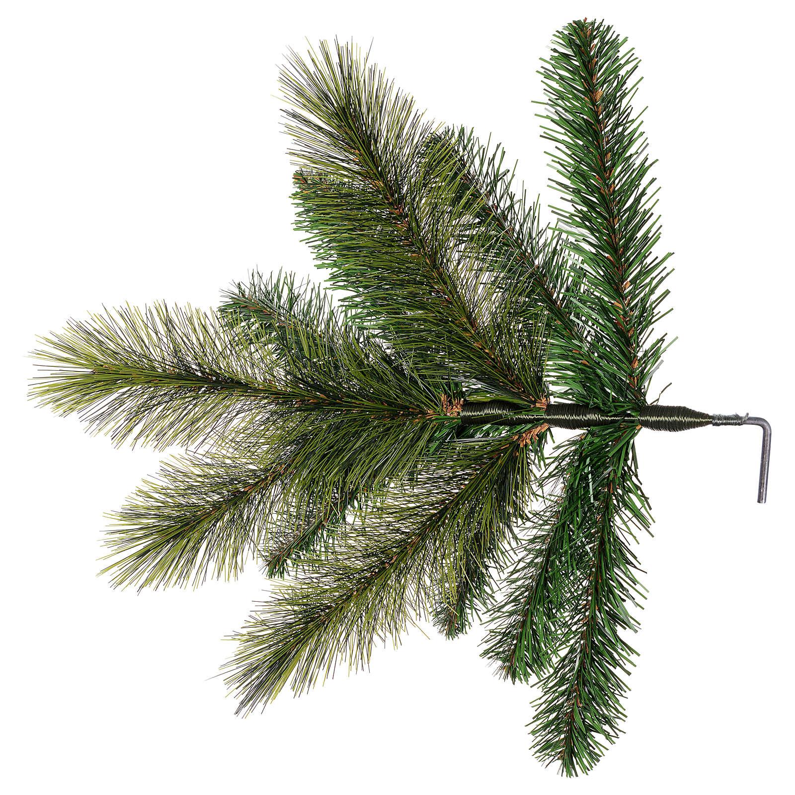 Albero di Natale 150 cm verde Rocky Ridge Pine 3