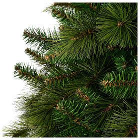 Albero di Natale 150 cm verde Rocky Ridge Pine s3