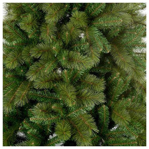 Albero di Natale 150 cm verde Rocky Ridge Pine 4