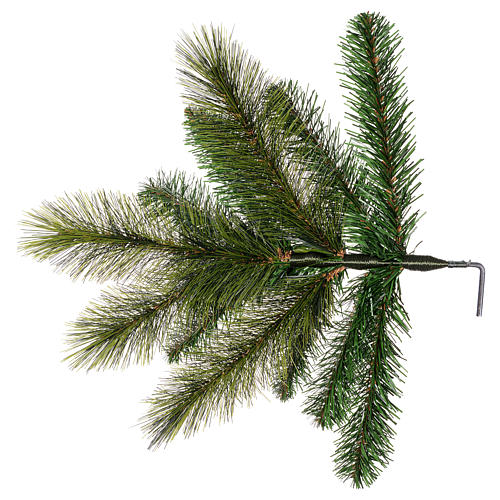 Albero di Natale 150 cm verde Rocky Ridge Pine 6