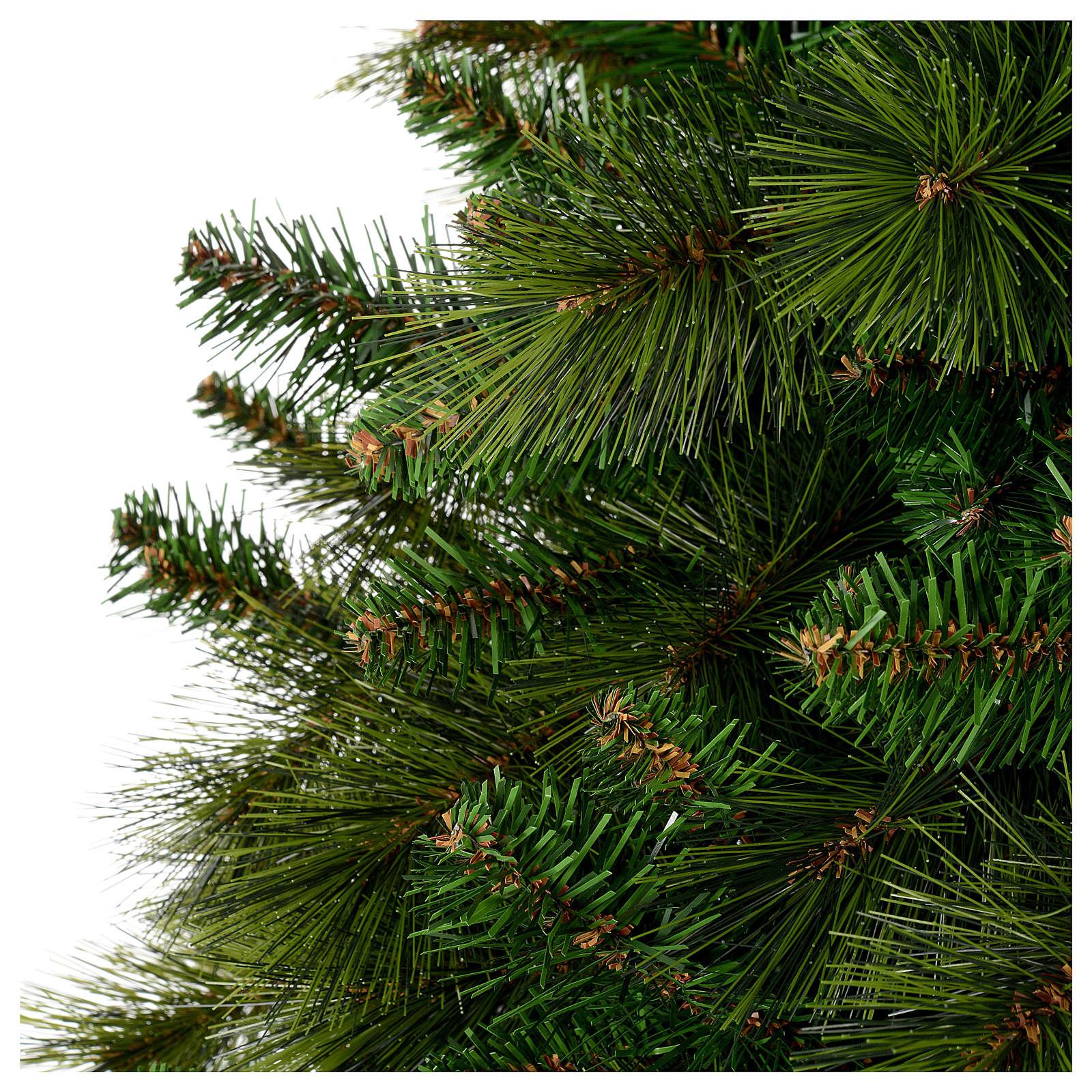 Árbol de Navidad 180 cm  color verde Rocky Ridge Pine 3