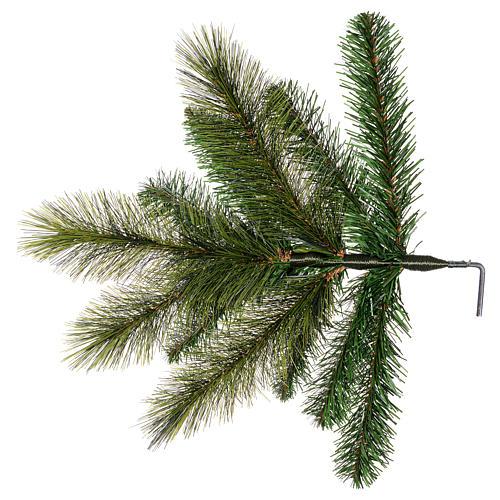 Árbol de Navidad 180 cm  color verde Rocky Ridge Pine 6