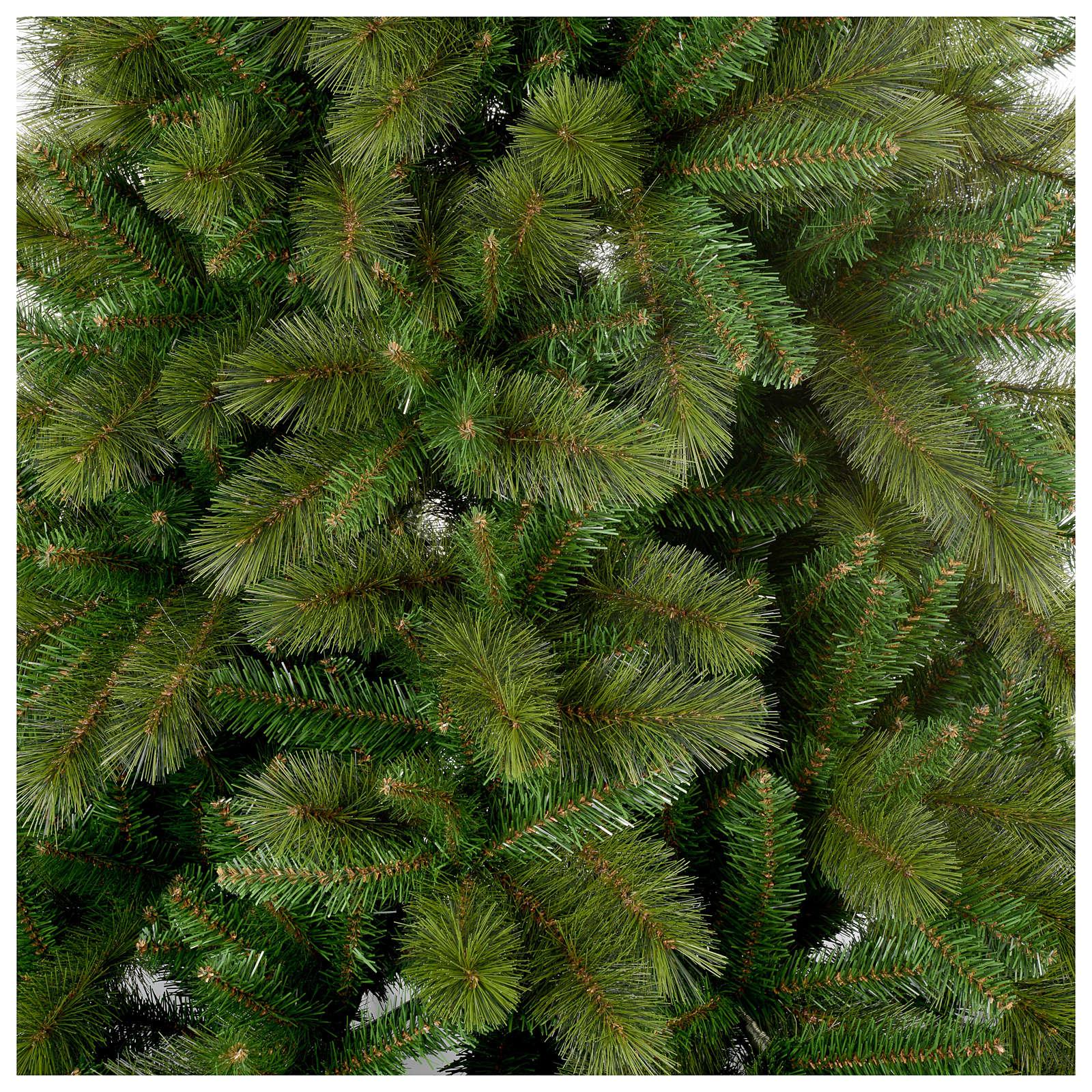 Albero di Natale 180 cm colore verde Rocky Ridge Pine 3