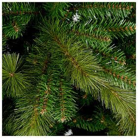 Albero di Natale 180 cm colore verde Rocky Ridge Pine s3