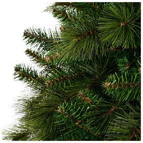 Albero di Natale 180 cm colore verde Rocky Ridge Pine s4
