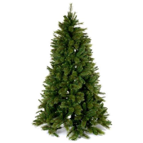 Albero di Natale 180 cm colore verde Rocky Ridge Pine 1