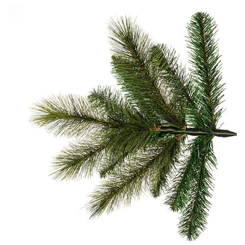 Albero di Natale 180 cm colore verde Rocky Ridge Pine 6