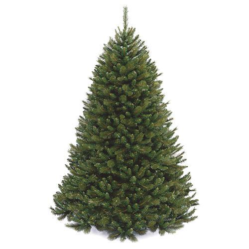 Árbol de Navidad 210 cm verde Rocky Ridge Pine 1