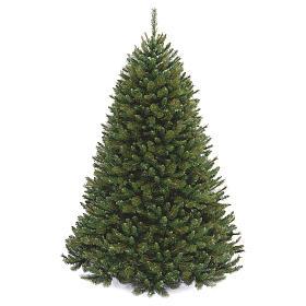 Sapin Noël 210 cm vert modèle Rocky Ridge Pine s1