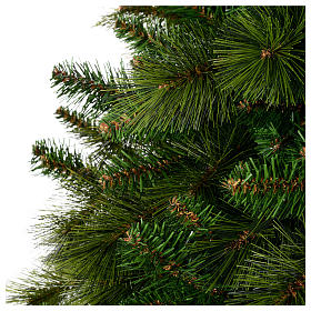 Sapin Noël 210 cm vert modèle Rocky Ridge Pine s3