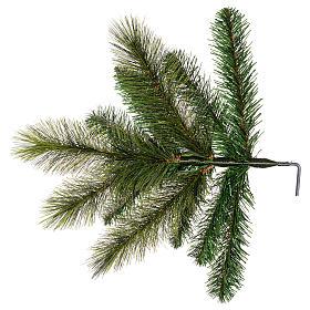 Sapin Noël 210 cm vert modèle Rocky Ridge Pine s6