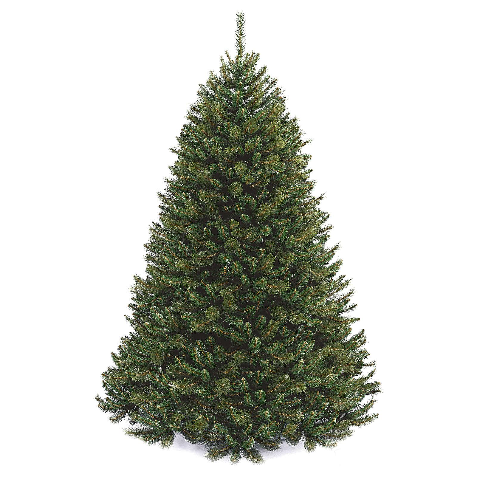 Albero Di Natale 210.Albero Di Natale 210 Cm Verde Rocky Ridge P