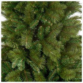 Albero di Natale 225 cm pvc verde Slim Rocky Ridge s2