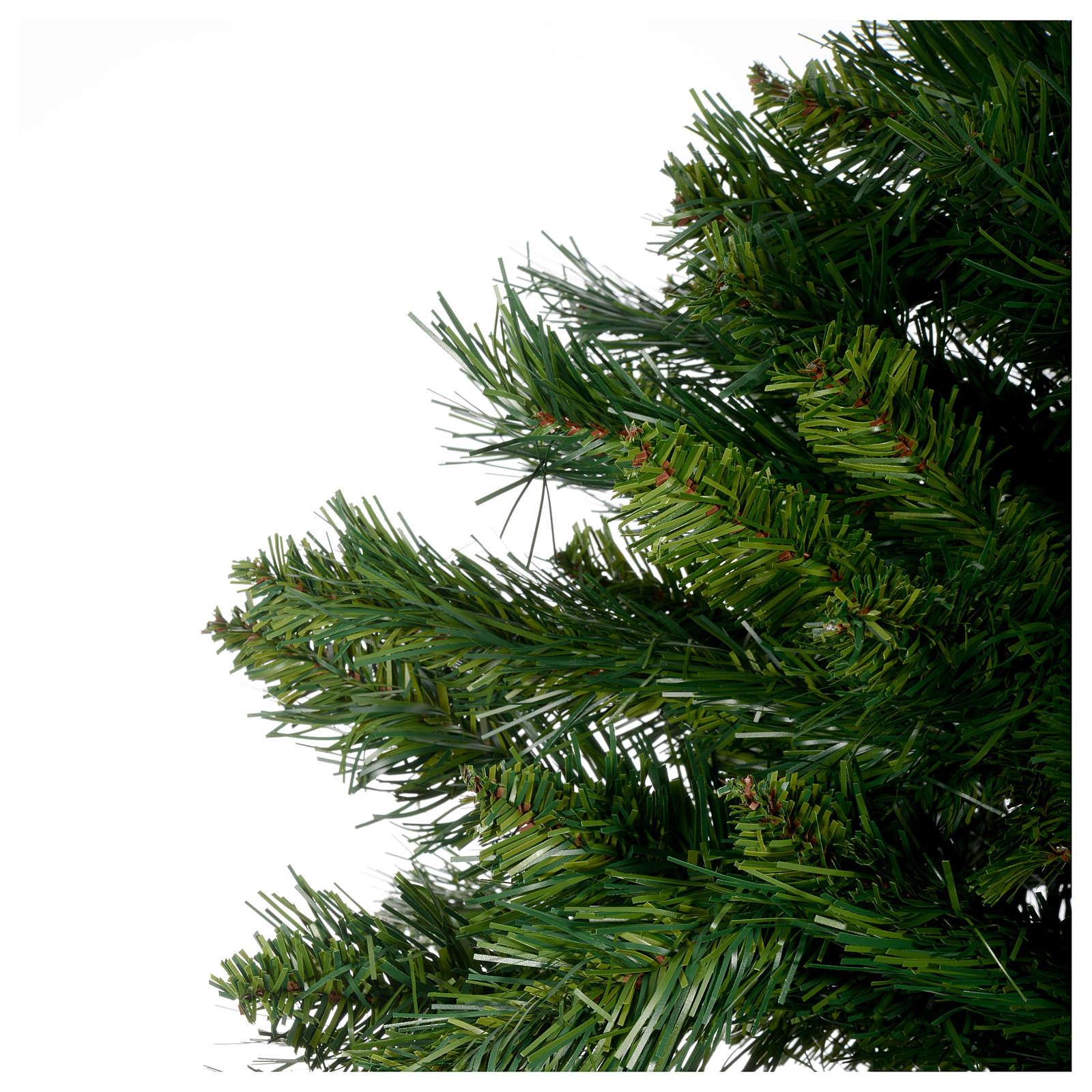 Albero di Natale 180 cm verde Vienna 3
