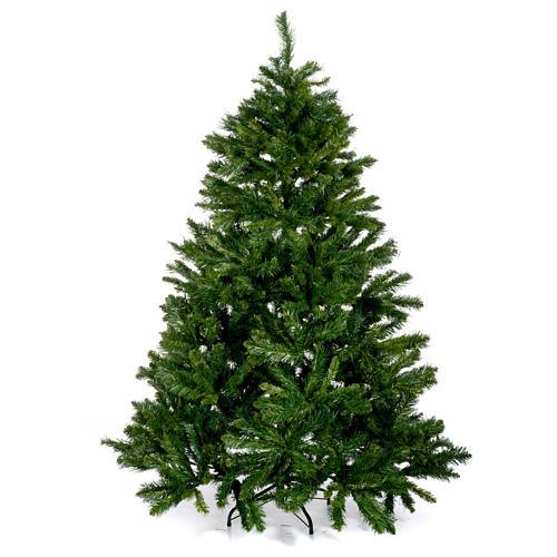 Albero di Natale 210 cm verde Vienna 1