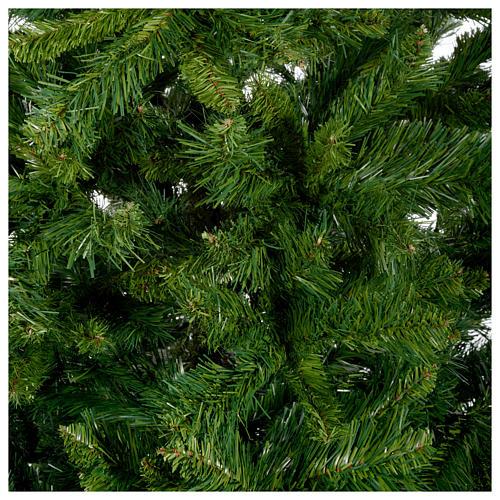 Albero di Natale 210 cm verde Vienna 2
