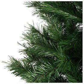 Arbol de Navidad 230 cm verde Bolzano s3