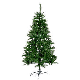 Árvores de Natal: Árvore de Natal 230 cm pvc verde Bolzano