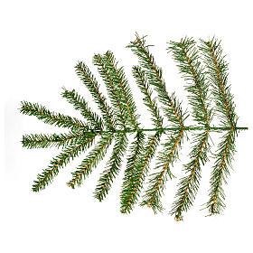 Arbol de Navidad 210 cm verde Aosta s4
