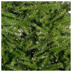 Albero di Natale 210 cm verde Aosta s2