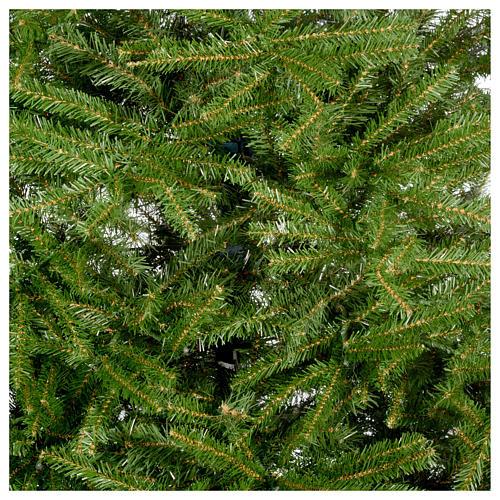 Albero di Natale 210 cm verde Aosta 2
