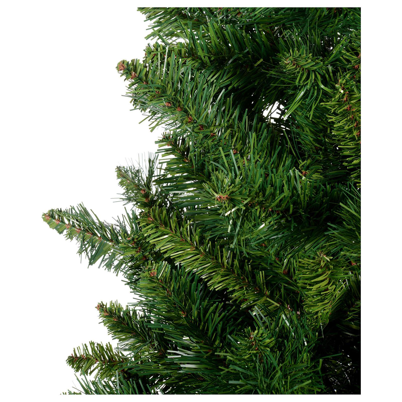 Albero di Natale 180 cm memory shape Stoccolma 3