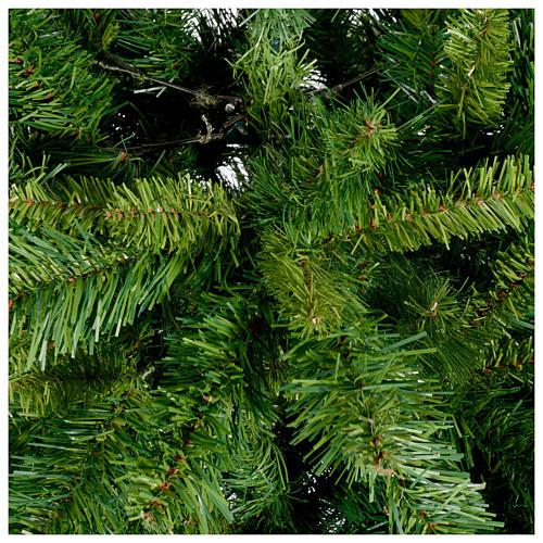 Arbol de Navidad 210 cm con memory shape Stoccolma 4