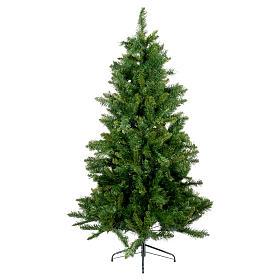 Albero di Natale 210 cm memory shape Stoccolma s1
