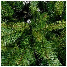 Albero di Natale 210 cm memory shape Stoccolma s4