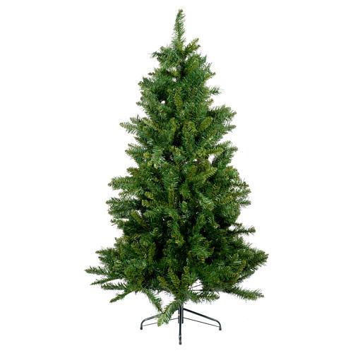 Albero di Natale 210 cm memory shape Stoccolma 1