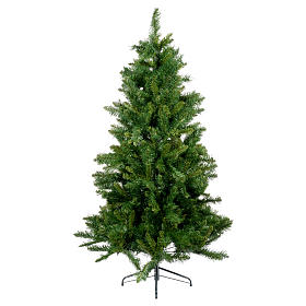 Christmas tree 210 cm with memory shape Stoccolma s1